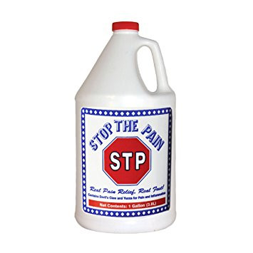 STP Stop the Pain - Gallon