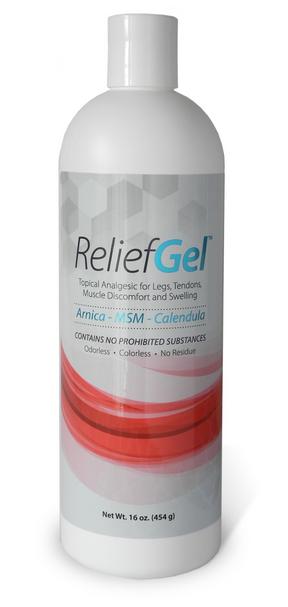 ReliefGel 16 oz
