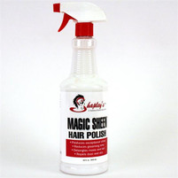 Shapley's Magic Sheen