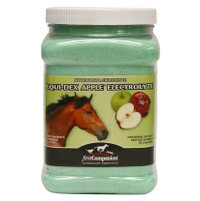 Equi-Dex Apple Electrolytes 30 lb