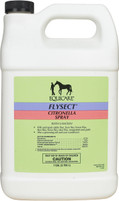 Equicare Flysect Citronella Bug Repellent for Horses - Gallon