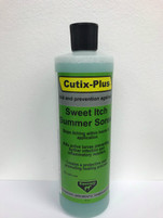 Sweet Itch Summer Sores