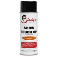 Shapley's Show Touch Up Color Enhancer, Sorrel 10 oz
