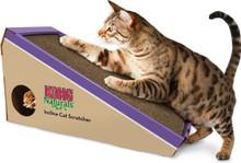 KONG® Naturals™ Cat Scratcher