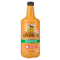 Absorbine Veterinary Liniment 32 oz