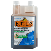 Absorbine Bute-Less Solution 32 oz