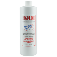 Bigeloil Liniment 32 oz