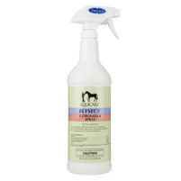 Equicare Flysect Citronella Trigger Spray 32 Oz