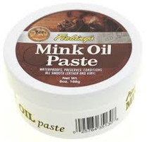 Golden Mink Oil Paste