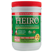 HEIRO Equine Insulin Resistance Product 40 servings