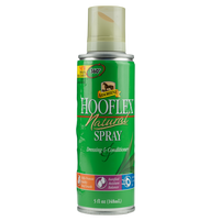 Hooflex All Natural Dressing and Conditioner 5 oz spray