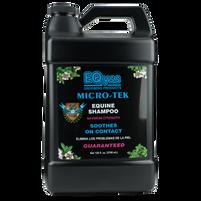 Eqyss Micro-Tek Equine Shampoo - 1gal
