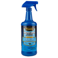 Pyranha Spray and Wipe Fly Spray 32 oz