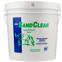 Sandclear Crumbles - 10lbs