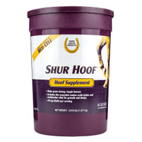 Shur Hoof Equine Supplement 2.8 Lb Pail