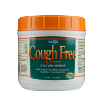 Cough Free Powder 1lb