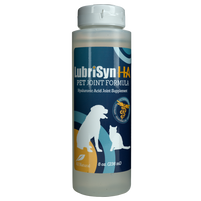 LubriSyn Hyaluronan Joint Supplement 8 oz