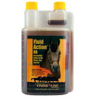 Fluid Action HA Liquid 32 oz