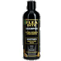 Eqyss Flea Bite Shampoo 16 oz