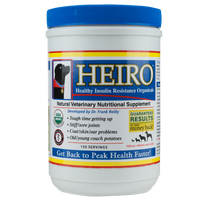 Dog HEIRO 150 Servings