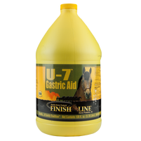 U-7 Gastric Aid Liquid Gallon