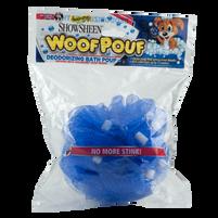 ShowSheen Woof Pouf (Blue Deodorizing)