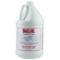 Bigeloil Liniment Gallon