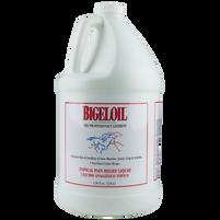 Bigeloil Liniment Gallon