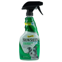 ShowSheen Stain Remover & Whitener for Dogs