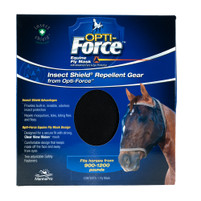 Insect Shield Opti-Force Fly Mask