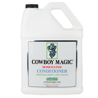Cowboy Magic Concentrated Rosewater Conditioner Gallon
