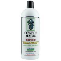 Cowboy Magic Shine In Yellow Out 32 oz