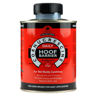 Cornucrescine Hoof Barrier