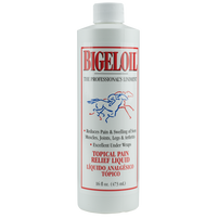 Bigeloil Liniment 16 oz (pint)