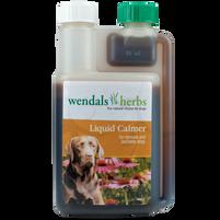 Wendals Herbs Liquid Dog Calmer