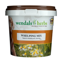 Wendals Herbs Whelping Mix 250 gms