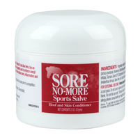 Sore No-More Sports Salve 2 oz