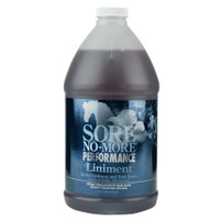 Sore No-More Performance Liniment 64 oz