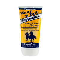 Mane n Tail Hoofmaker Hand and Nail Therapy 6 oz