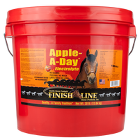 Finish Line Apple-A-Day 30 lb