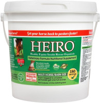 HEIRO Equine Insulin Resistance Product 180 servings