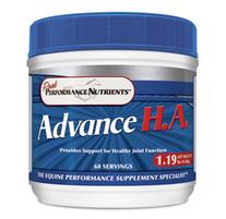 Advance H.A. 1.19 lbs