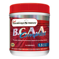 B.C.A.A. Complex™ 2 lbs