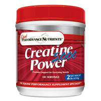 Creatine Power® 5000 2 lbs