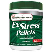 Ex Stress™ Pellets 2.5 lbs