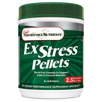Ex Stress™ Pellets 2.5 lbs