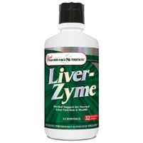 Liver-Zyme® 128 oz