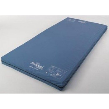 Invacare Blue Propad Visco Overlay