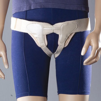 Oppo: Hernia Truss With Removable Pad (2249)