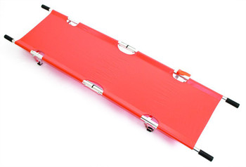 RelEquip Folding Patient Stretcher